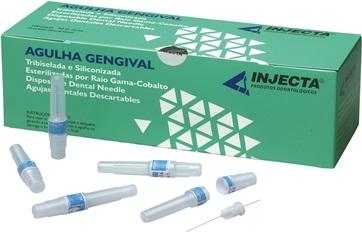 Agulha Injecta