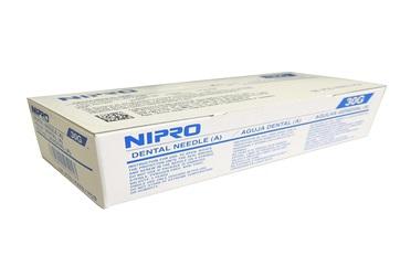 Agulha Nipro