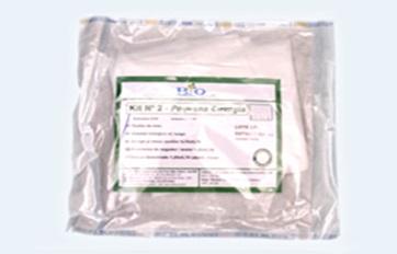 Kit Cirúrgico N°2 GR20 Bio line