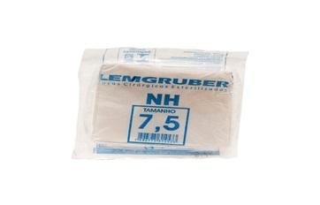 Luva Estéril Lemgruber