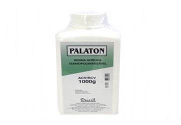 Resina Acrílica Palaton ACV/ACR 1kg