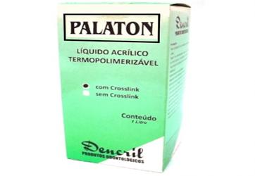 Resina Acrílica Palaton 1 LT