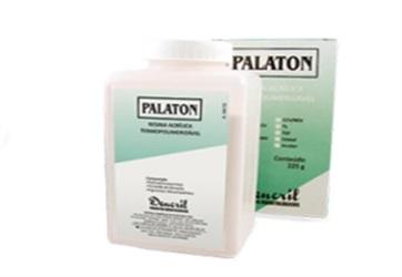 Resina Acrílica Palaton ACV/ACR 450gr