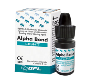Adesivo Alpha Bond