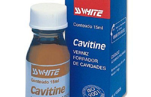 Verniz Cavitine
