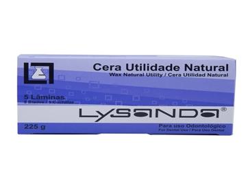 Cera Natural – Lysanda