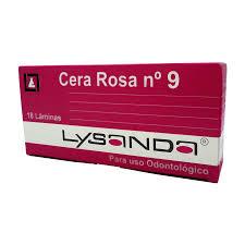 Cera Rosa 9 – Lysanda
