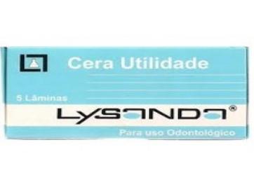 Cera Utilidade – Lysanda