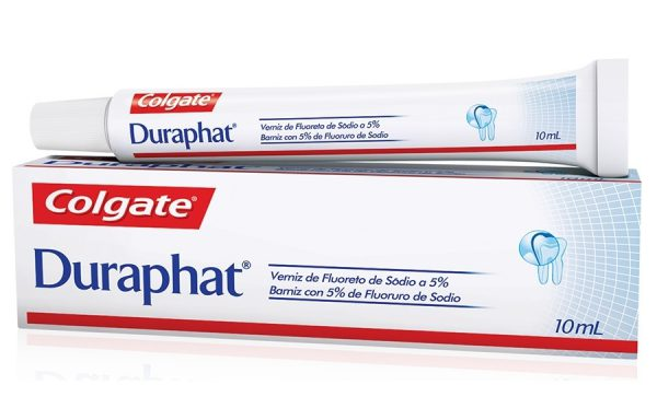 Verniz Duraphat