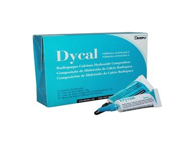 Hidróxido de Cálcio Dycal