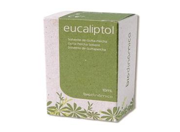 Eucaliptol – Biodinâmica