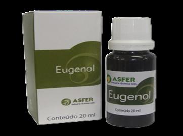 Eugenol – Asfer