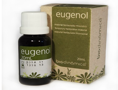 Eugenol – Biodinâmica