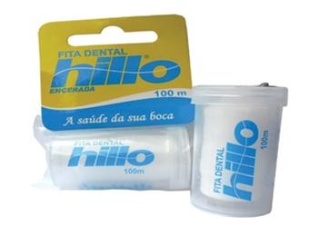 Fio Dental Hilo 100m