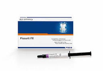 Selante Fissurit FX – Voco
