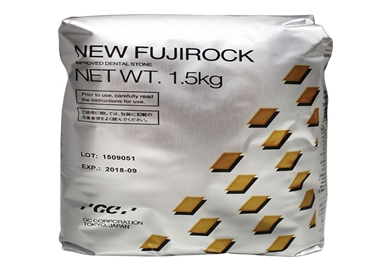 Gesso Fuji Rock 1,5kg Golden Brown
