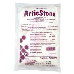 Gesso Pedra Articstone 1kg
