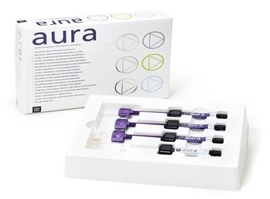 Kit Aura – SDI