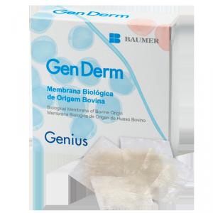 Membrana Biológica Gen Derm