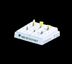Mini Kit Polimento de Resina