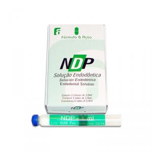 Solução Endodôntica NDP