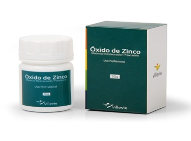 Óxido de Zinco – Villevie