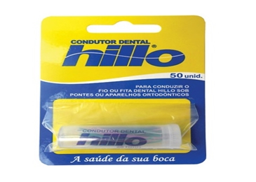 Passa Fio Hilo 50m