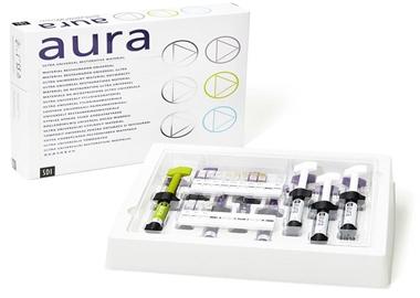 Kit Aura Master Intro