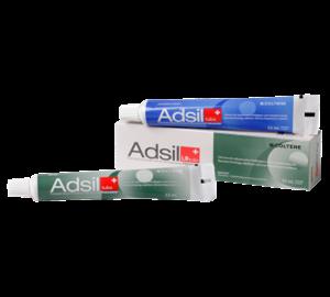 Silicone de Adição Adsil Light Body