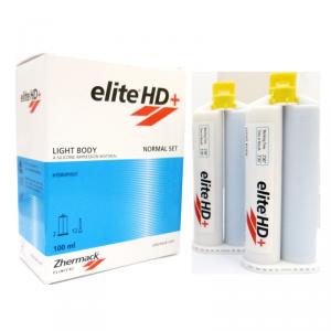 Silicone de Adição Elite HD Light Body