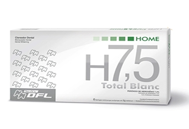 Kit Total Blanc Home C/6 Ser.
