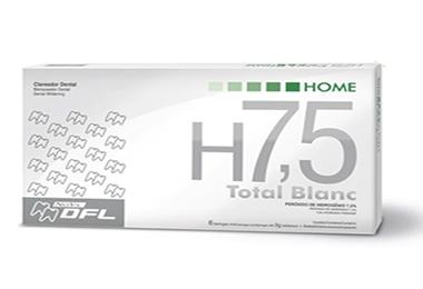 Kit Total Blanc Home C/6 Ser.
