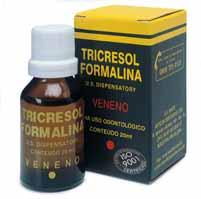Tricresol Formalina – SSWhite