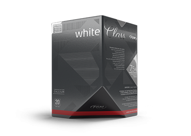 Kit White Clas 7,5%