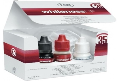 Whitenes HP 1 Paciente