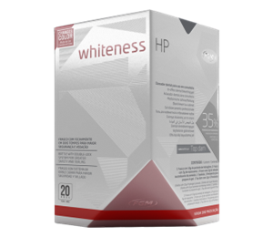 Whitenes HP 35% C/ Top Dam