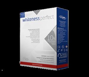 Mini Kit Whitenes Perfect 10%
