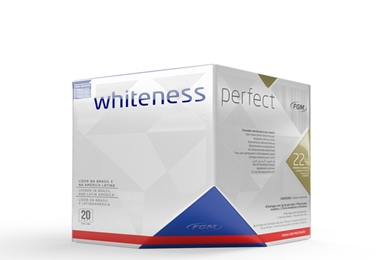 Kit Whitenes Perfect 22%