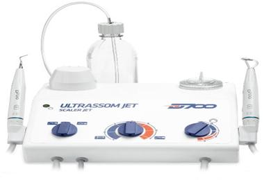 Ultrassom Jet – D700