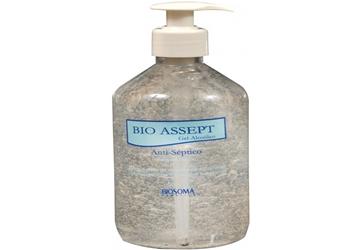 Álcool Gel 500 ml – Asfer