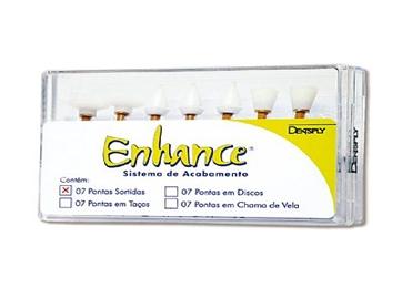 Enhance Sortido para Resina Composta