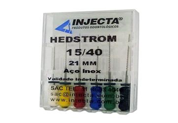 Lima Hedostroem 1°Série – Injecta