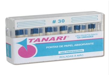 Cone de Papel – Tanari