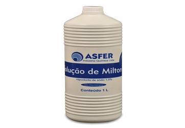 Solução de Milton – Asfer