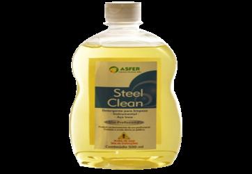 Steel Clean